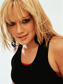 hilary duff cd